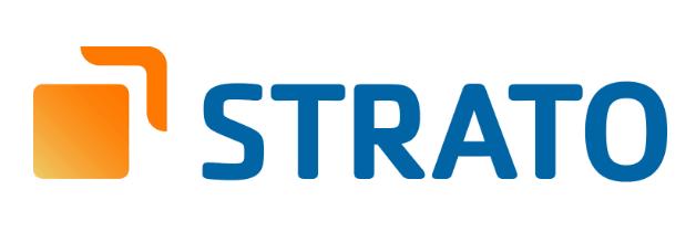 Das Logo von STRATO