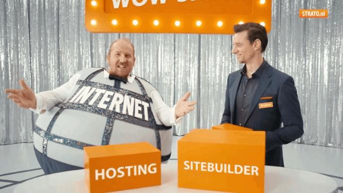 STRATO Internet
