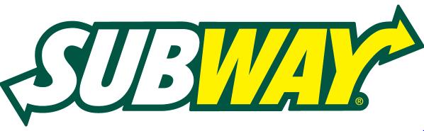 Das Logo von SUBWAY