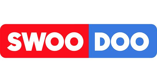 Das Logo von swoodoo