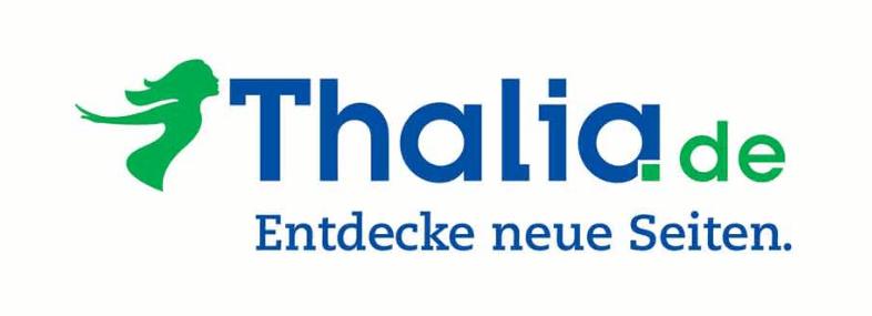 Thalia.de - das Logo des Unternehmens