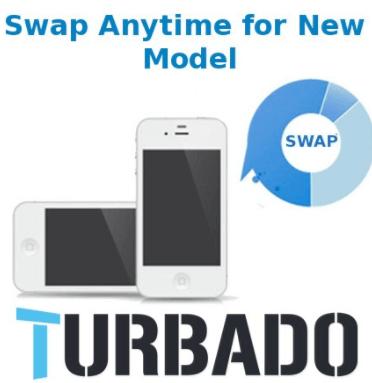 Handys bei TURBADO