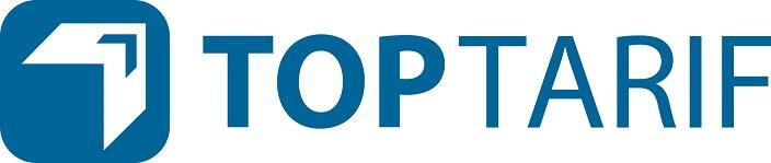 Das Logo von TOPTARIF