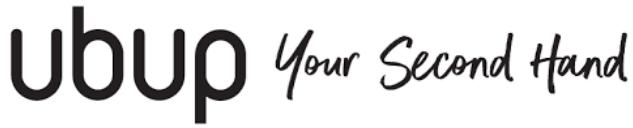 Das Logo von ubup