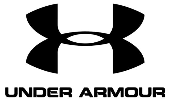 Das Logo von Under Armour