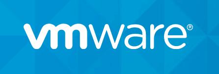 Das Logo von VMware