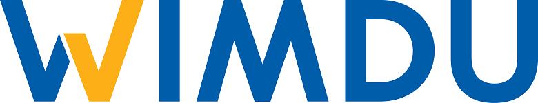 Das Logo von WIMDU