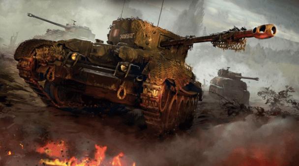 World of Thanks Panzer
