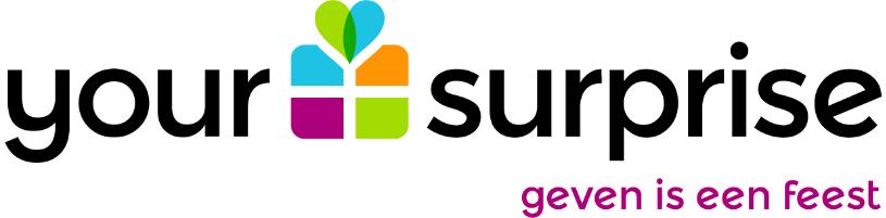 Das Logo von YourSuprise