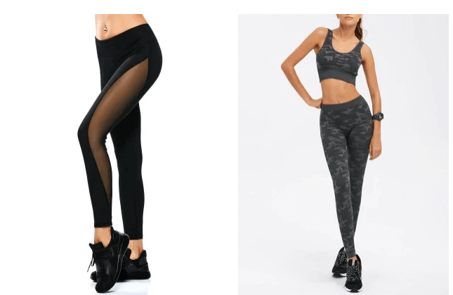 Leggings bei ZAFUL