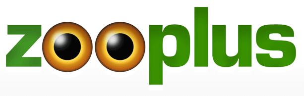 Das Logo von Zooplus