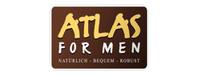 ATLAS FOR MEN Gutscheincodes