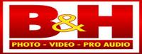 B&H Photo Video Rabattcode