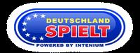 DEUTSCHLAND SPIELT Gutscheine