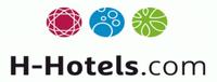 h-hotels.com Gutscheine