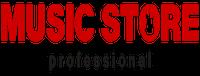 MUSIC STORE Rabattcodes