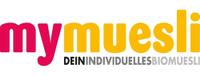 mymuesli Gutschein-Codes