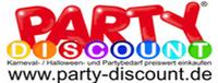 PARTY DISCOUNT Gutscheine
