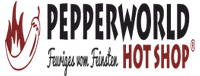 PEPPERWORLD Codes