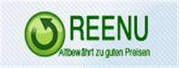 REENU Gutscheincodes