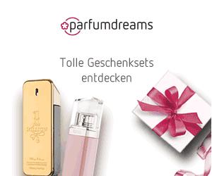 11% parfumdreams Gutschein