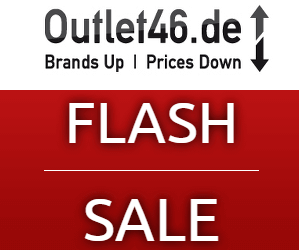 FLASH SALE mit Rabatten bis -72%