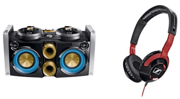 Electronics on Argos