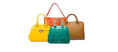 Bimba&Lola es muy famosa gracias a los complementos, especialmente bolsas.