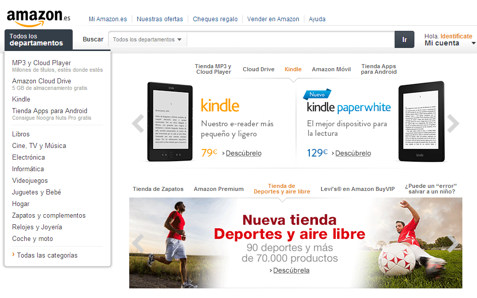 CODIGO PROMOCIONAL BLACK FRIDAY AMAZON