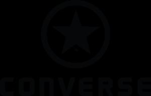 logo de la tienda converse