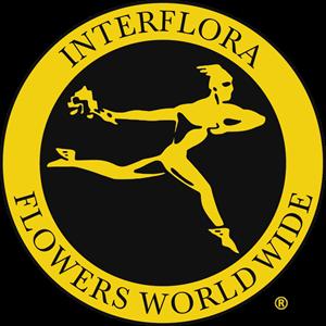 logo de la tienda interflora
