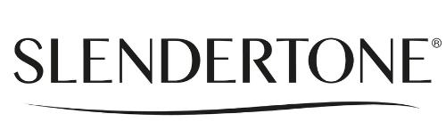 logo slendertone