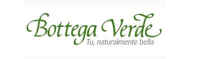 Bottega Verde- cosmeticos naturales