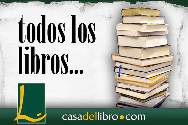 Todos los libros con codigos descuento Casa del libro