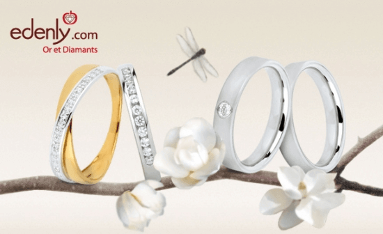 Ahorra comprando joyas con codigos descuento Edenly