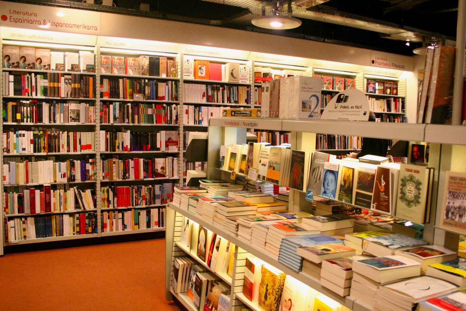 Compra libros al mejor precio en Fnac