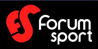 FOrum SPort Logo