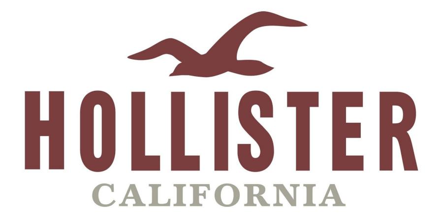 Tienda y su oferta - Hollister California México