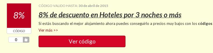 Disfruta de grandes descuentos y promociones especiales Hoteles.com