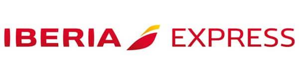 logo de iberia express