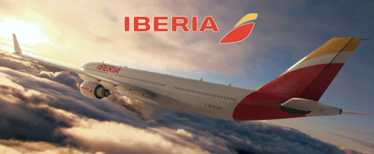 billetes low-cost iberia