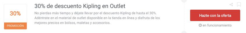 descuento kipling