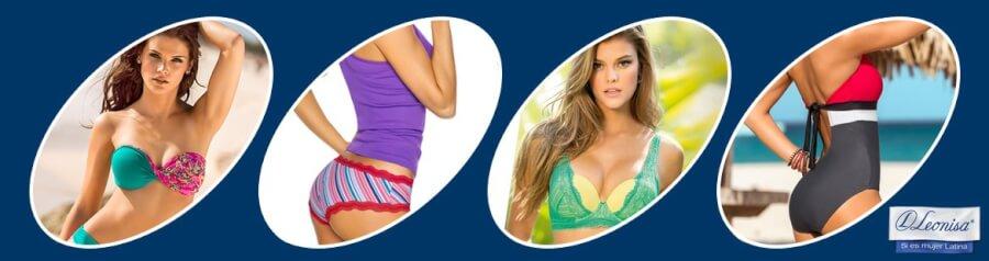 Conoce Leonisa, la tienda de lencería online preferida de las mujeres latinoamericanas