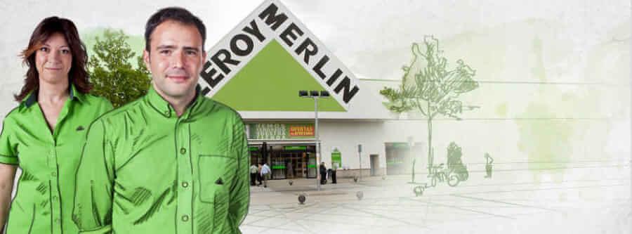 Descuentos Leroy Merlin (*Actuales!) 10% Octubre 2020