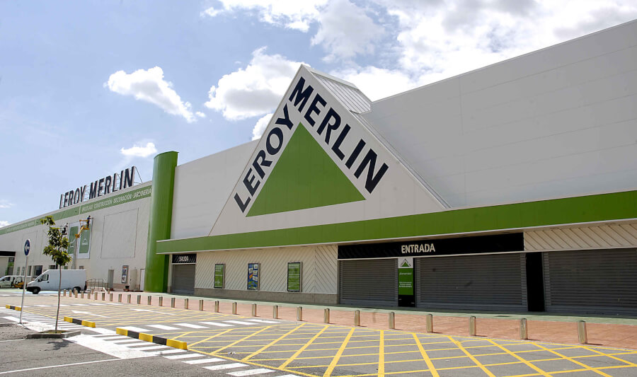 Tienda Leory Merlin - Ofertas en Bricolaje todo el año
