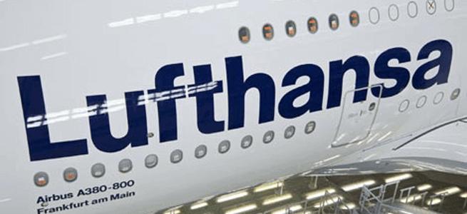 Lufthansa ofrece excelente conexiones