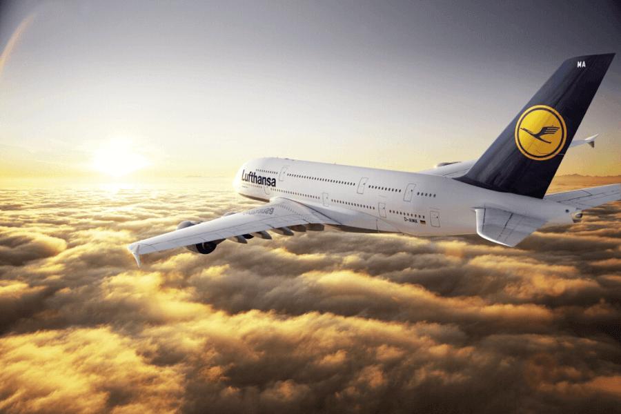 Viaja y ahorra con cupones descuento Lufthansa