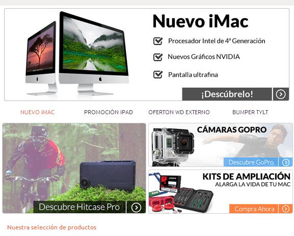 Ahorra en los productos Apple con los codigos promocionales Macnificos