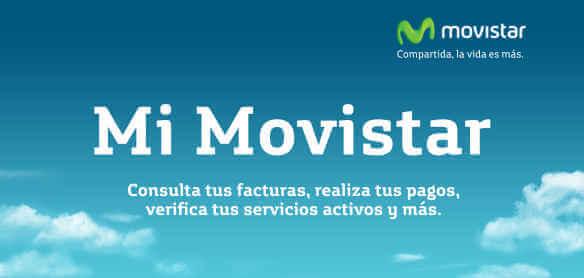 Servicios, Promociones y Descuentos Movistar