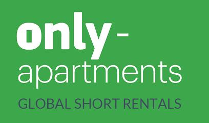 Perfect Códigos Promocionales Only Apartments Y La Web De Reservas